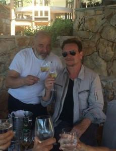 Bono Vox & Zirojevic