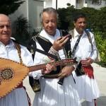 Albanski tradicionalni sastav