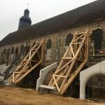 Auberge de l'Abbaye, Thiron-Gardais_2