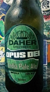 O.D. beer