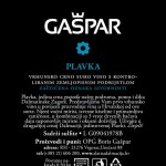 Vina Gaspar Vrgorac_12