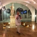 Marija Barić – vrsna je i dugodišnja novinarka, posebno na područjima kulture i baštine. Dugogodišnja urednica Varaždinskih vijesti. Uz to članica izvršnog odbora FIJET HR( svjetskog uduruženja udruga turist.novinara), Zbora turist.nov. HND. U više navrata organizirala je sastanke i druženja kolega u Varaždinskoj županiji