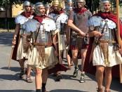 rimska povorka Aquafest