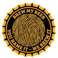LOGO BREW MY BEER 2