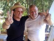 Bono Vox & Hrvoje Ziorejevic 2